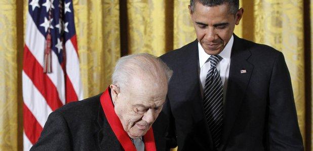 charles rosen and obama