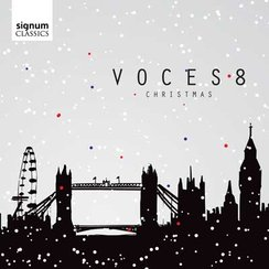 Voces 8 Christmas