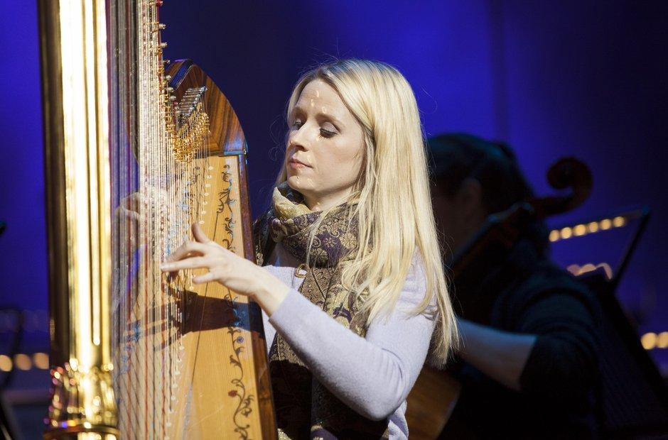 Classic FM Live in Cardiff 2013