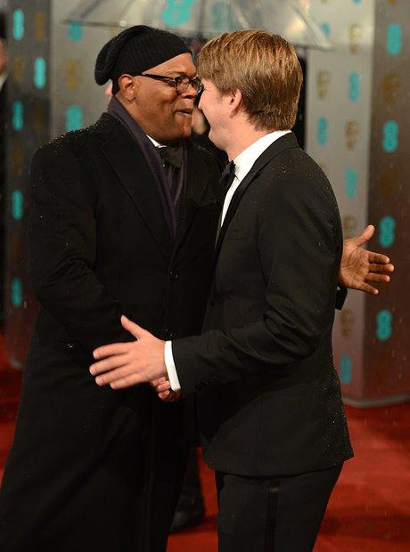 BAFTA Film Awards 2013