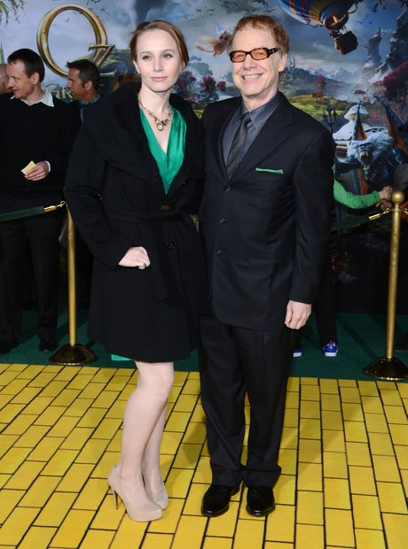 oz the great and powerful premiere