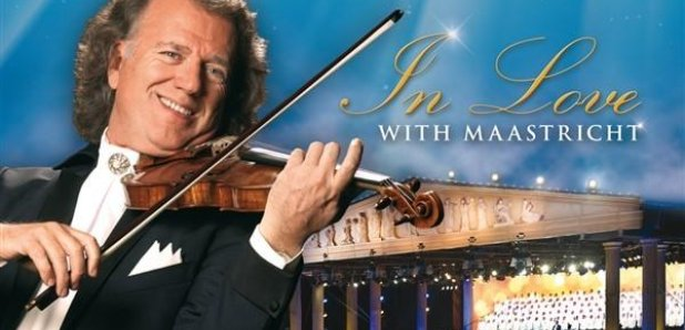 IN LOVE WITH MAASTRICHT Andre Rieu