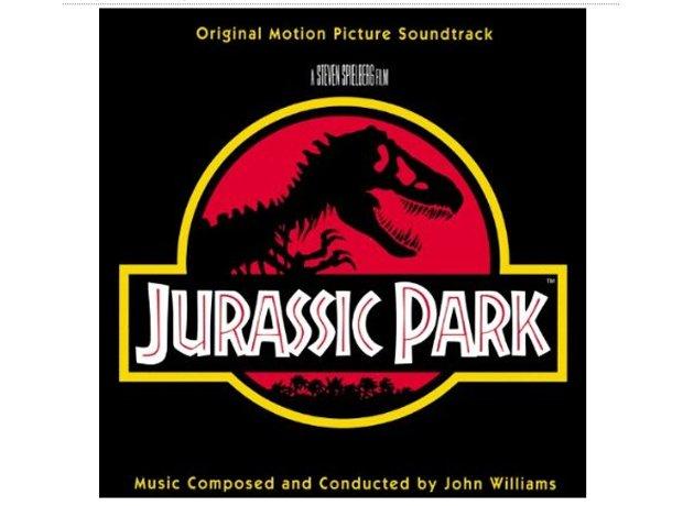 Williams, Jurassic Park, by John Williams