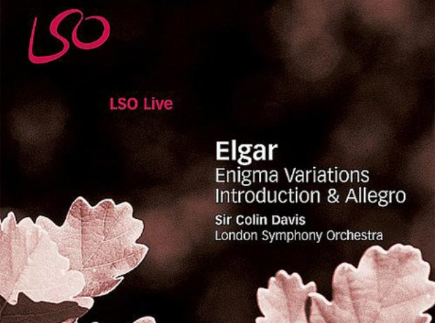 176 Elgar, Introduction and Allegro for Strings, b