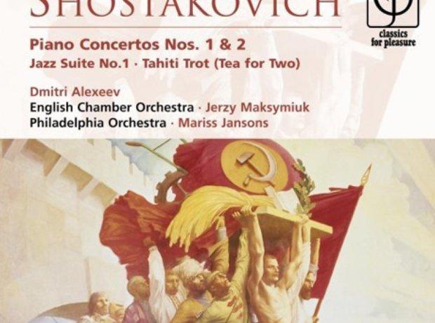 208 Shostakovich, The Assault on Beautiful Gorky,