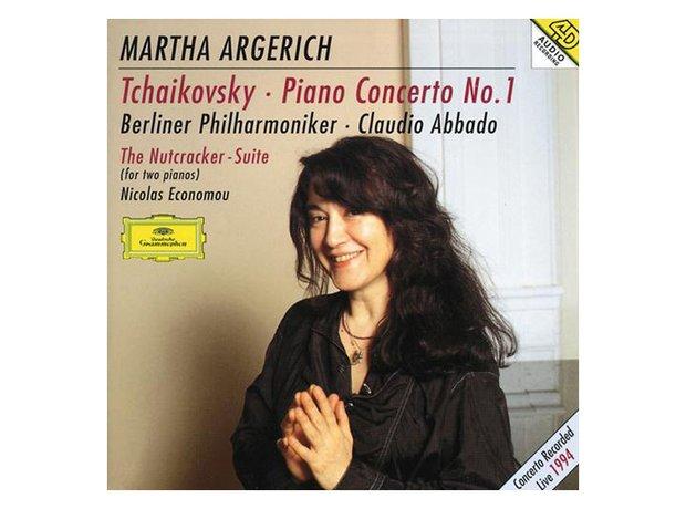 Tchaikovsky Piano Concerto No.1 in B flat minor Op