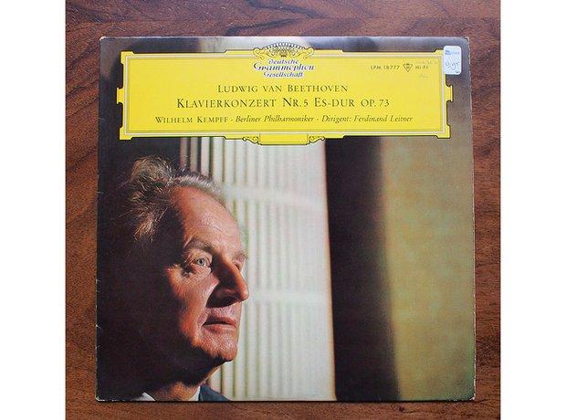 Beethoven Piano Concerto No.5 in E flat major Opus