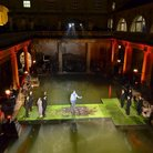 Dido and Aeneas Roman Baths