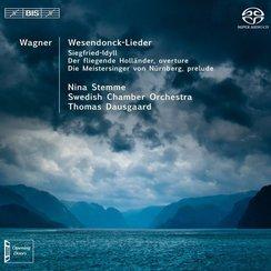 Wesendonck Wagner Stemme