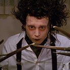Johnny Depp Edward Scissorhands