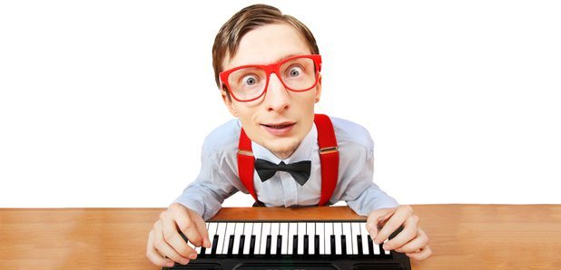 classical music geek