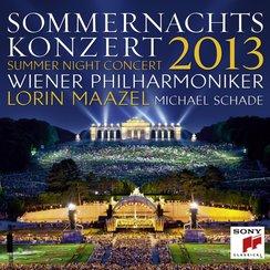 Summer Nights Concert Vienna
