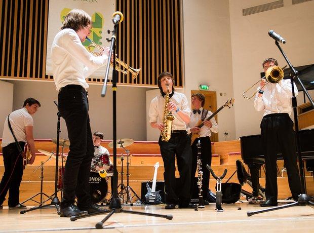 Lady Lumley's School Ensemble
