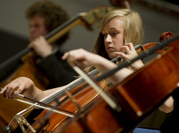 Berkshire Maestros Bracknell Music Centre Corelli