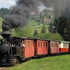 Bohemian train