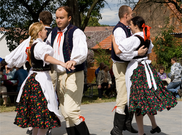 Slavonic Dances Dvorak composer