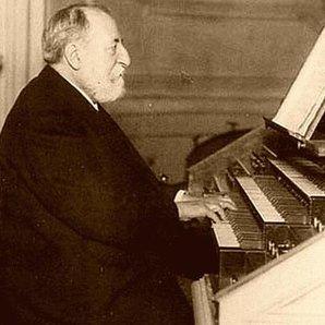 Saint-Saens organ