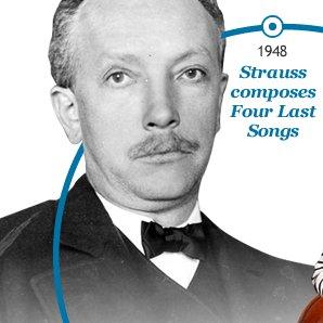 R Strauss Hero