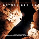 Batman Begins OST