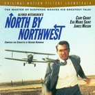 north by northwest OST
