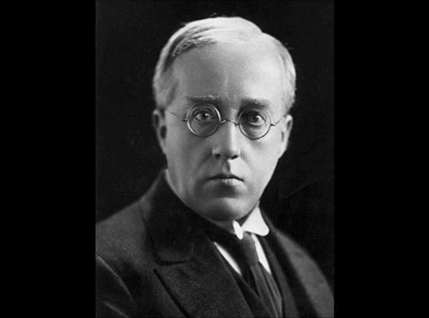 Gustav Holst - 2014: A year of anniversaries - Classic FM