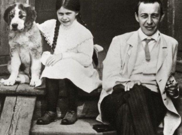 Rachmaninov daughter Irina