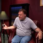 Bryn Terfel John Suchet interview