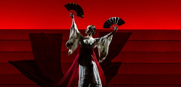 Madam Butterfly at ENOv2