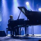 Einaudi at the iTunes Festival
