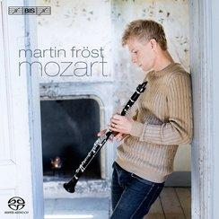 Mozart Martin Frost