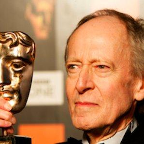 John Barry BAFTA