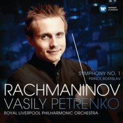 Petrenko Rachmaninov Symphony