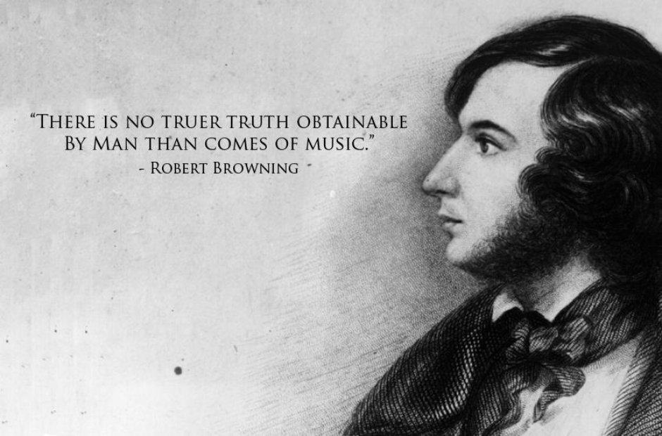 Browning classical music quotes