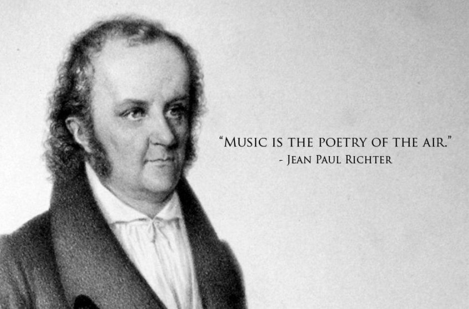 richter classical music quotes
