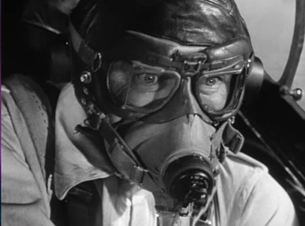 The Sound Barrier David Lean Malcolm Arnold