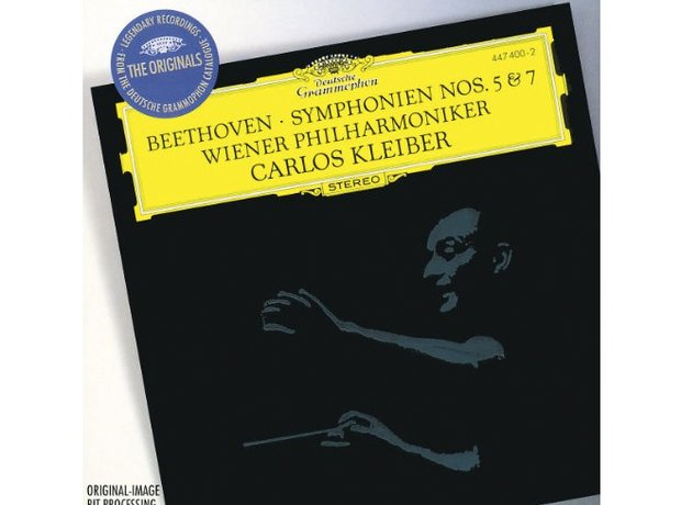 Beethoven Symphony No. 7 Carlos Kleiber Vienna Philharmonic