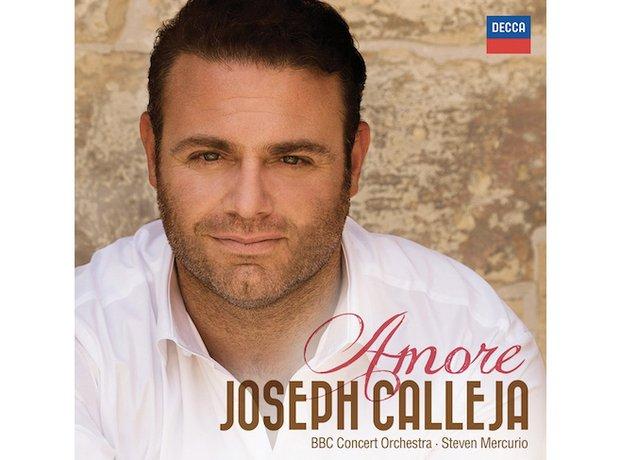 Amore Joseph Calleja