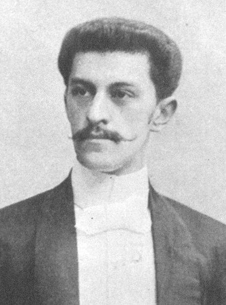 Johann Strauss III
