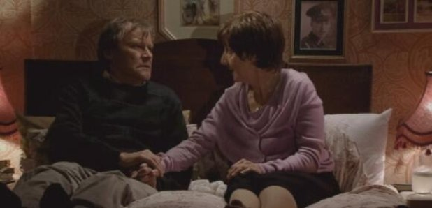 hayley cropper coronation street