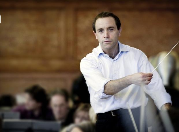 Mark Wigglesworth conductor