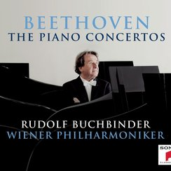 Rudolf Buchbinder Beethoven Piano Concertos