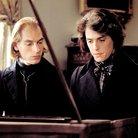 Impromptu Hugh Grant Chopin Julian Sands Liszt