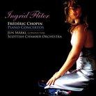 Ingrid Fliter Chopin Piano Concertos