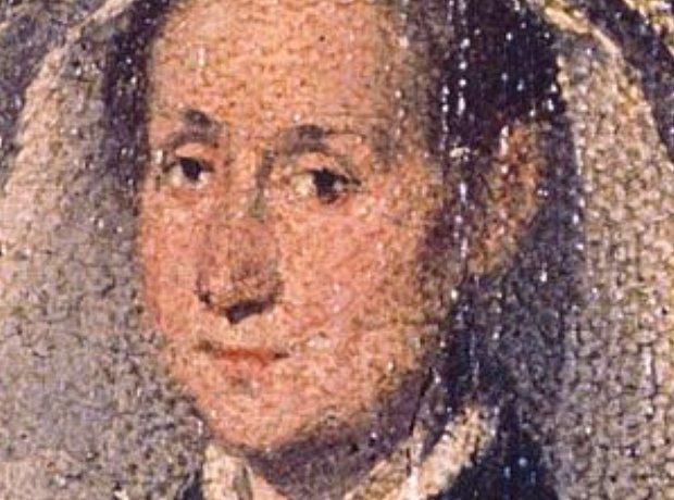 Isabella Leonarda woman composer