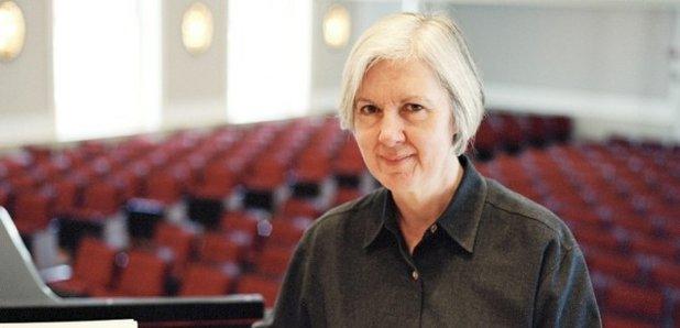 Judith Weir woman composer