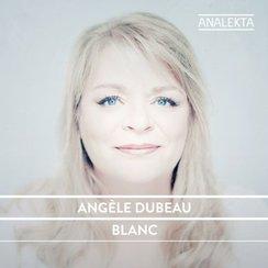 Angele Dubeau Blanc