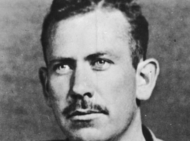 John Steinbeck Of Mice and Men opera Carlisle Floyd