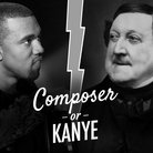 Composer or Kanye Facebook thumbnail