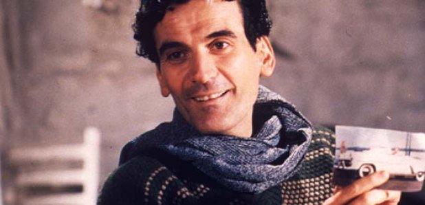 Il Postino Massimo Troisi
