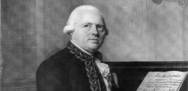 Francois Joseph Gossec composer